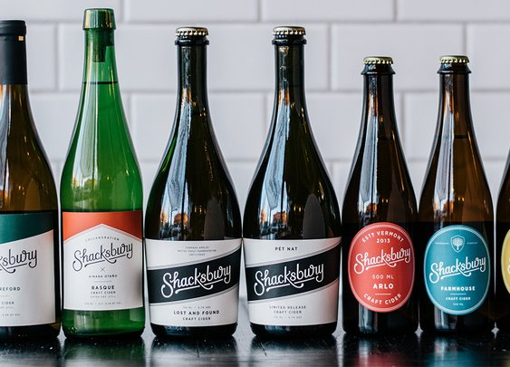 The Best Beers & Ciders to Try This Fall