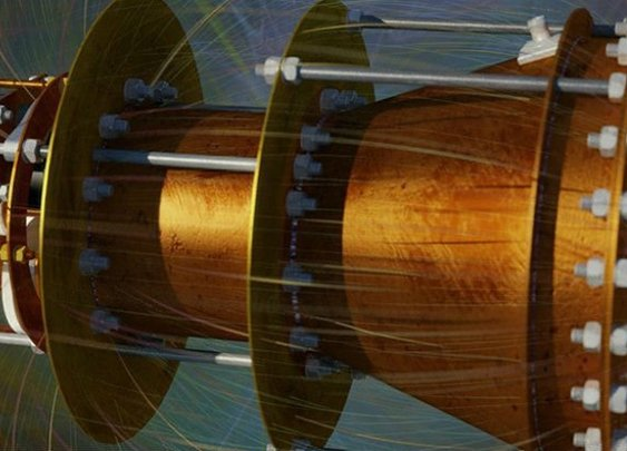 The latest patent for the 'impossible' EM Drive has just been made public - and it's wild - ScienceAlert