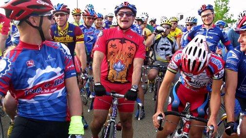 Robin Williams Bike Auction   Conan O' Brien