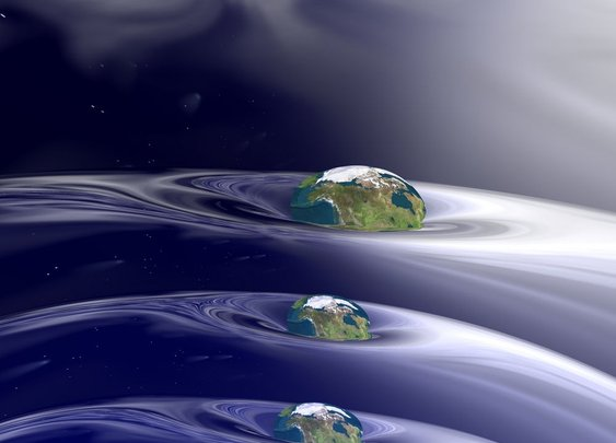 Parallel Universes: Theories & Evidence