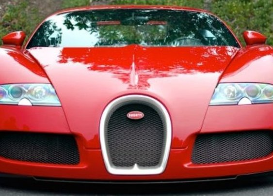 Four Reasons Why You Should Absolutely Never, Ever Buy A Bugatti Veyron
