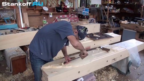 Insane Japanese Woodworking