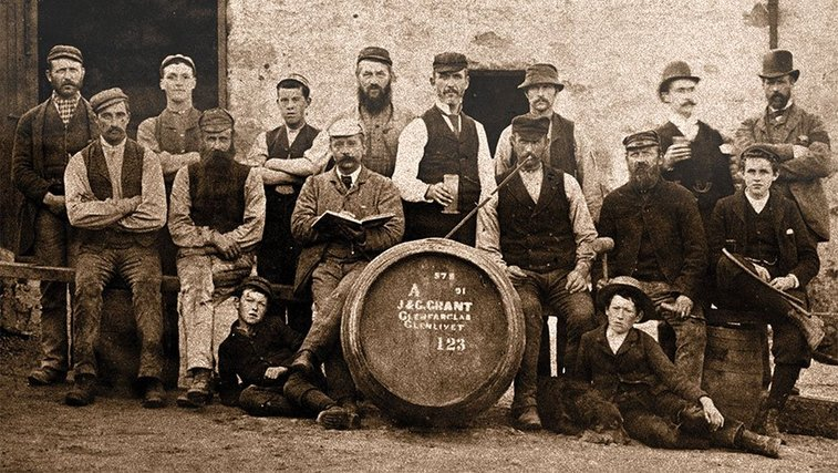 GM Blog: Understanding the Different Types of Whiskey