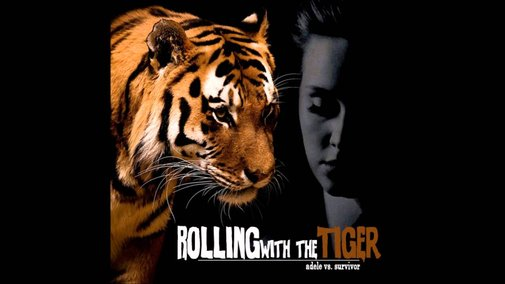 Rolling with the Tiger (Survivor vs. Adele) - YouTube