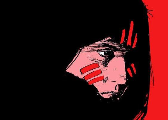 "See How Bill Sienkiewicz's Experimental ""New Mutants"" Art Shifted Comic Sensibilities | Co.Create | creativity   culture   commerce"