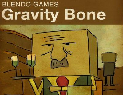 Gravity Bone Review - Future Released