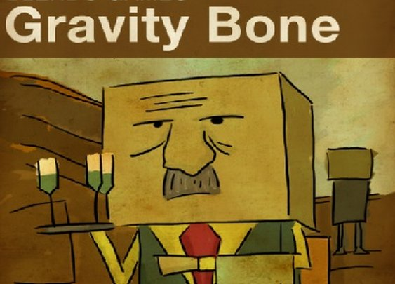 Gravity Bone Review - Future Released