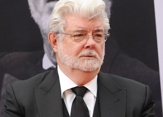 George Lucas will not be returning for Indiana Jones 5