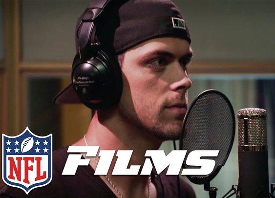 The NFL's Opera Singing Kicker