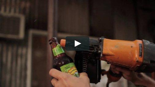 Creative Ways to Open Beer Bottles