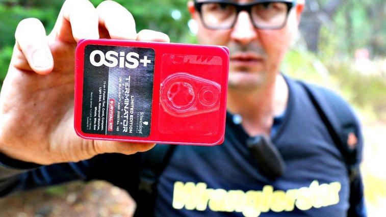 Worst Survival Kit Ever | Gentlemint Blog
