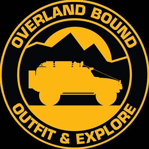 Home | Overland Bound