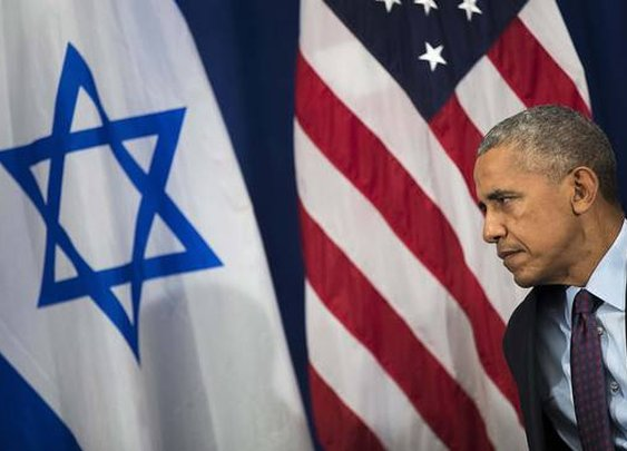 Obama's Israel Surprise? - WSJ