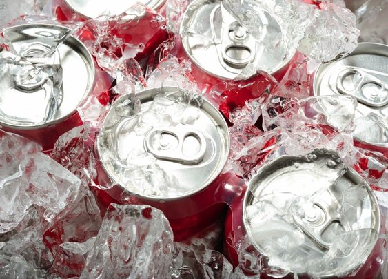 Industry-funded studies don't find sweet drinks linked to obesity, diabetes
