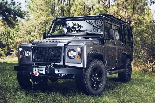 East Coast Defender Project XIII