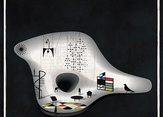 Federico Babina —architectural scenography