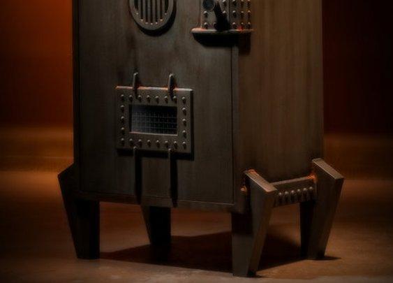 Griffin Modern Industrial Furniture