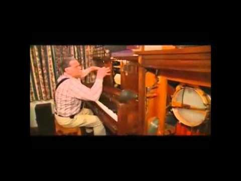 Cartoon FX Piano Player