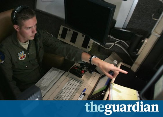 US military successfully tests electrical brain stimulation to enhance staff skills | Science | The Guardian