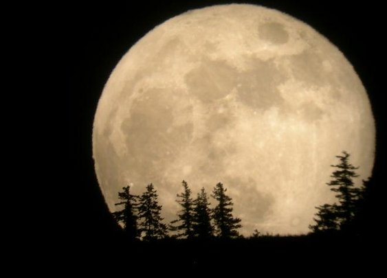 "Biggest ""Supermoon"" Since 1948 to Occur in November 2016"