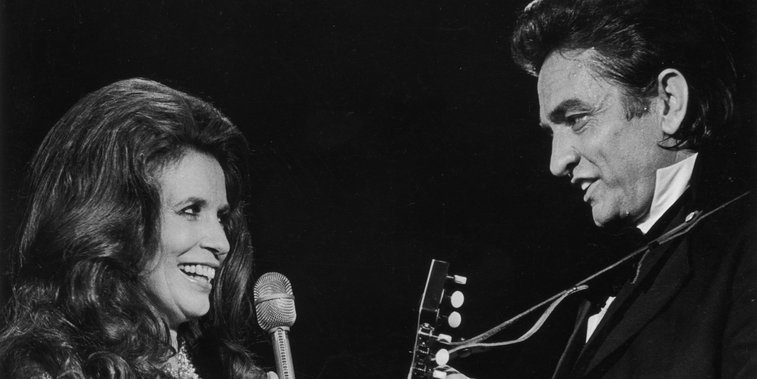 Johnny Cash's Love Letter To June Carter Cash,