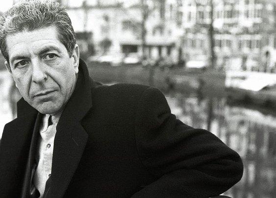 Leonard Cohen Dead at 82 - Rolling Stone