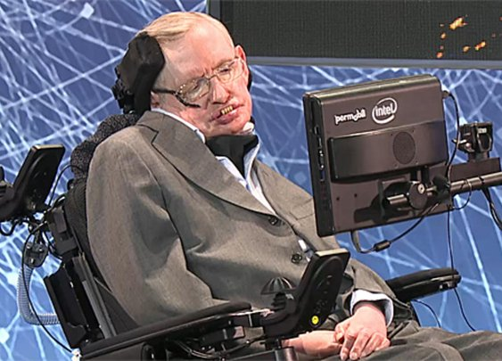 Stephen Hawking: Humans won't survive another 1,000 years on Earth - CBS News