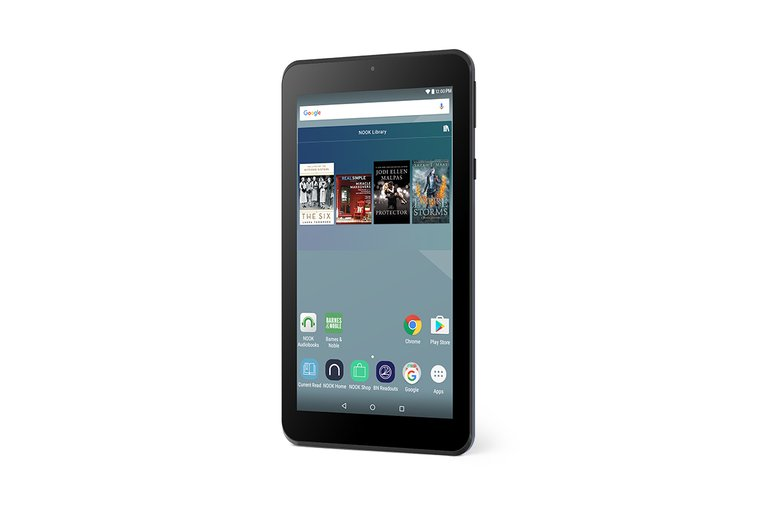 Barnes & Noble Has A New 7-Inch Nook Coming For Just $50