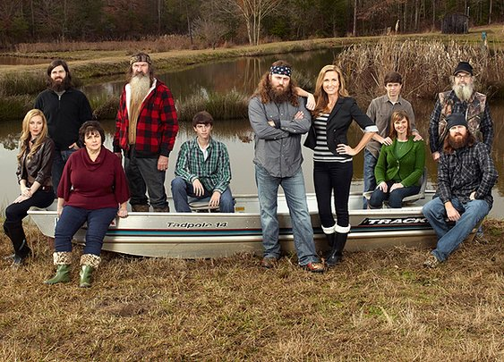Duck Dynasty to End After Season 11