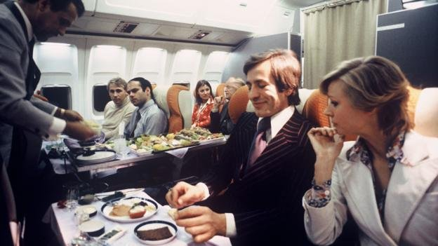 Why is airline food so bad?