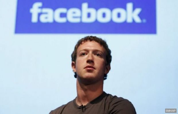 Mark Zuckerburg – Dead At 32 – Denies Facebook Has Problem With Fake News – The Shovel