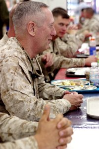 Gen. Mattis on the importance of reading