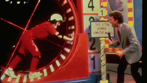 It smelled like death: An oral history of the Double Dare obstacle course