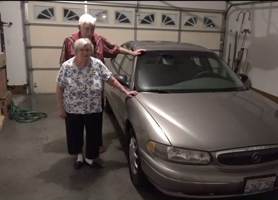 Illinois repo man pays-off elderly couple's car after he tows it