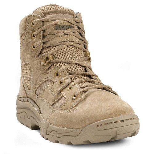 """5.11 Tactical 6"""" Taclite Boot"""