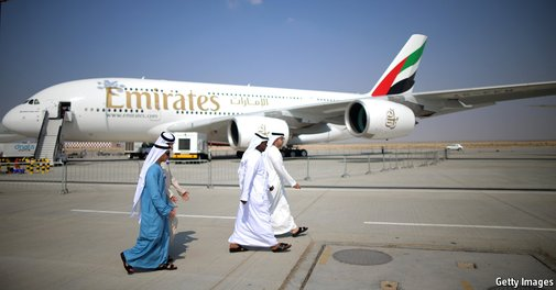 The future of the A380
