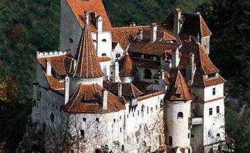 2000km drone-trip to discover amazing Romania in 4K