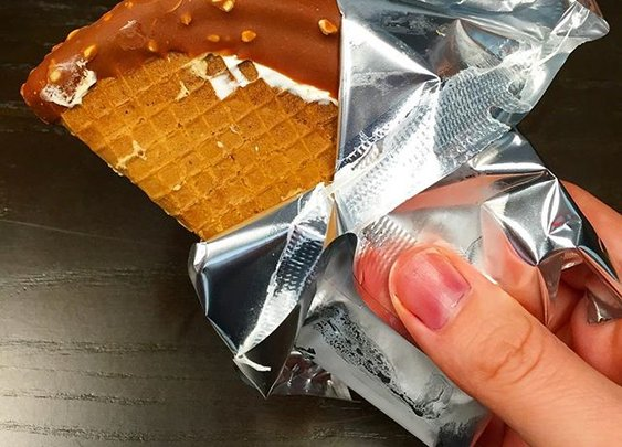 The History Behind Klondike's Iconic Choco Taco