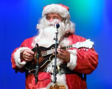 Our Top 10 bluegrass songs for Christmas - Bluegrass Today