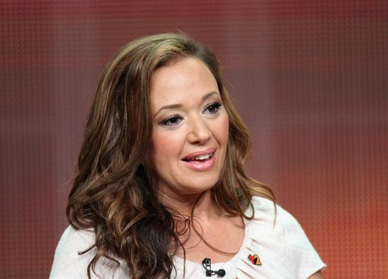 Leah Remini's New Scientology Series Is A&E's Strongest Debut In Two Years