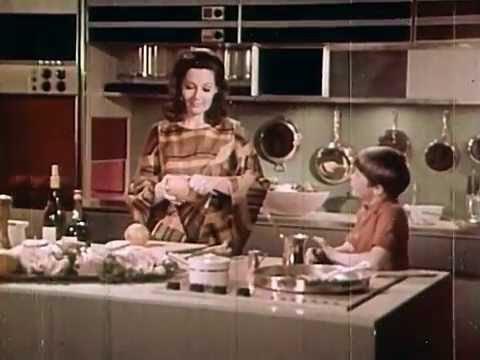 """Year 1999 AD"" —A 1967 Film Imagines the Future"