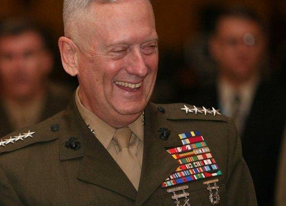 Best quotes of Gen. James Mattis, possible Trump defense secretary - Business Insider