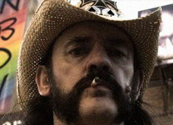 Lemmy's Lounge Seeking Mural Artist