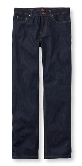 First Look: LL Bean Cliffside Cordura Jeans