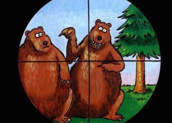 11 Twisted Facts About 'The Far Side'