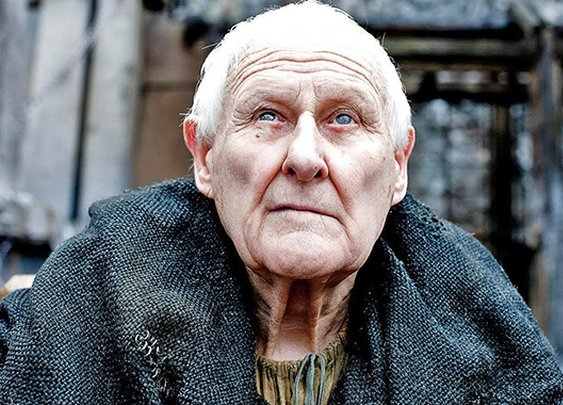 Game of Thrones: Peter Vaughan dead at 93