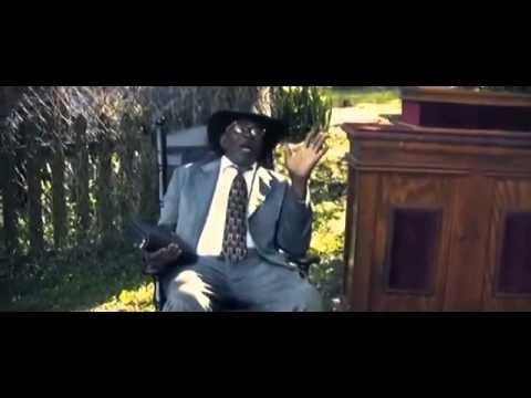 Bishop Bullwinkel - Hell to the naw naw