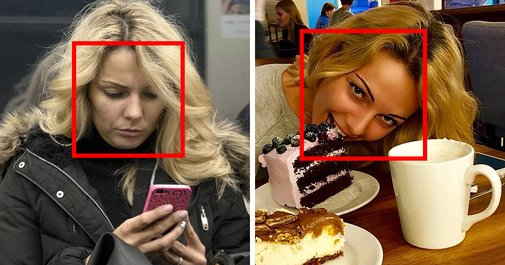 Russian Photographer Uses Facial Recognition To Find People He Snaps On Subway