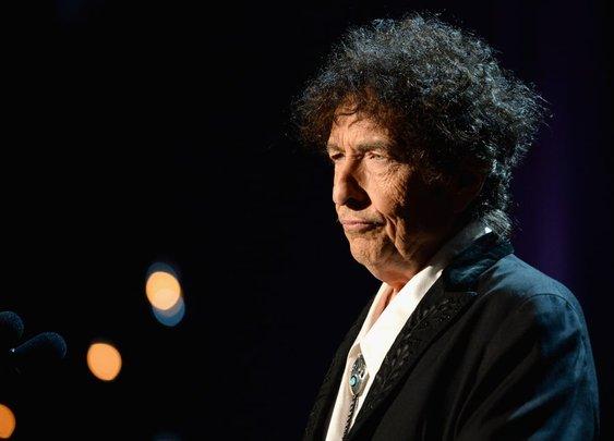 Read Bob Dylan's Nobel Prize in Literature Banquet Speech