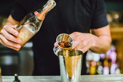The Most Ambitious Bar in America - Lucky Peach